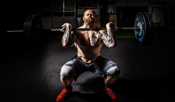 Jak najlepiej trenować ?