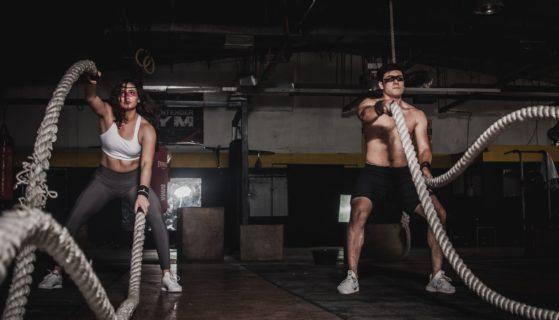Kreatyna – potwierdzona skuteczność w budowie mięśni